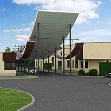 Exterior architects preview image