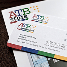 ATB Store preview image